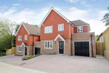 4 bed Detached property in Main Road, Hadlow Down...
