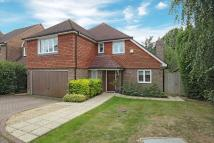 5 bed Detached home for sale in Broad Oak, Buxted, TN22