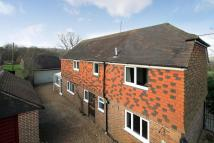 3 bed Detached house for sale in Snatts Road, Uckfield...