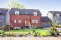 Spring Meadow Detached property for sale