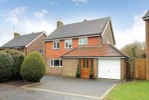 4 bed Detached house in Hop Gardens, Fairwarp...