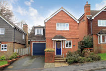 3 bed Detached property in The Jays, Ridgewood...