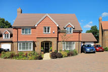 Detached home for sale in Sand Ridge, Uckfield...