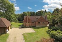 FRAMFIELD ROAD Detached house for sale