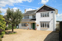 4 bed Detached house in NEW TOWN, Uckfield, TN22