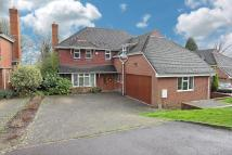 Detached home for sale in Nether Lane, TN22