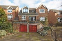 4 bed Detached home in Church Road, TN22