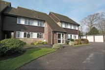 Retirement Property for sale in Vicarage Close, BN8
