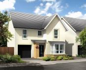4 bedroom new house for sale in Strathaven, ML10
