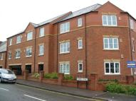 2 bedroom Apartment to rent in Thomas Street, Tamworth...