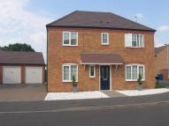 Detached property to rent in Valley Drive, Wilnecote...