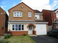 Detached home to rent in Peel Drive, Hockley...