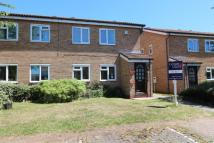 1 bed Flat to rent in Chaucer Close, Tamworth...