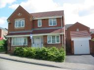 4 bedroom Detached property to rent in Palmerston Avenue...