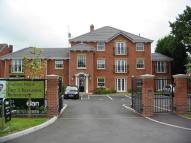 Apartment to rent in Lichfield Road, Tamworth...