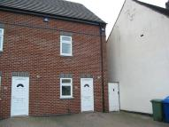 3 bedroom semi detached house in New Street, Glascote...
