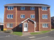 Ground Flat in Exeter Drive, Tamworth...