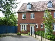 4 bedroom semi detached property to rent in Parkside, Wilnecote...