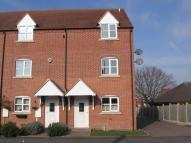 3 bedroom End of Terrace property to rent in Tamworth Road, Amington...
