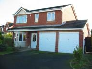 4 bed Detached home to rent in Fasson Close, Two Gates...