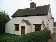 Cottage to rent in BURTON ROAD, Lichfield...