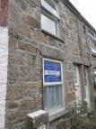 Terraced property in Eden Terrace, Newlyn...