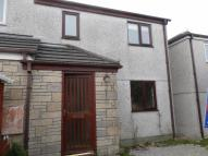Terraced home in St. Just, TR19
