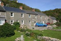 Cottage to rent in Lamorna CoveTR19