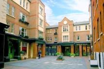 3 bed Flat to rent in Galen Place WC1A