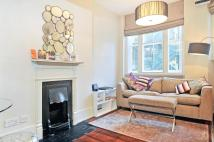 Flat to rent in Dulverton Mansions, 168...