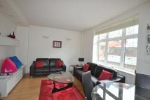 2 bed Flat to rent in Cliffords Inn...