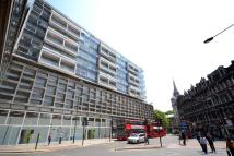2 bedroom Apartment in St Giles High Street...