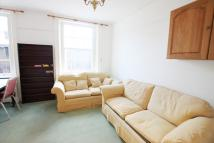 3 bed Apartment to rent in Swinton Street WC1X