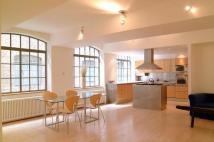 Flat to rent in Richmond Mews W1D