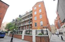 1 bed Flat in Fletcher Buildings...