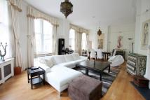 Northumberland Avenue Flat to rent