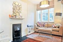 1 bed Flat to rent in Dulverton Mansions, 168...