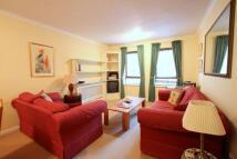 1 bed Flat in Craven Street...
