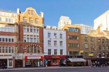 Flat to rent in Fleet Street, Holborn...