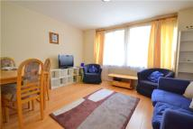 1 bed Flat to rent in Furnival Street...