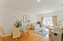 1 bedroom new Flat in Shorts Gardens...