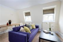 1 bed Flat to rent in Stedham Chambers...