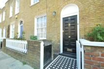 Terraced house to rent in Clarence Way  Camden Town