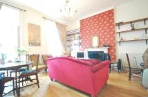 1 bedroom Flat in Hurdwick Place NW1