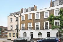 Town House in Arlington Road Camden...