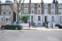 St Augustines Road Terraced house to rent