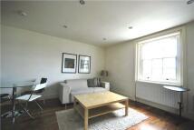 Flat to rent in Camden Villas...