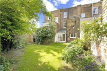 4 bedroom Terraced property to rent in St Pauls Crescent...