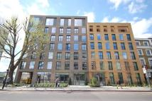 new property in Camden Road, London