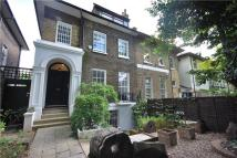 1 bed Flat to rent in Camden Road, Camden...